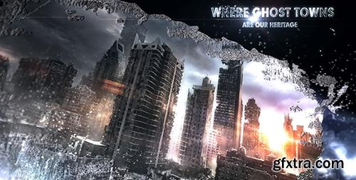 Videohive Fragments of Civilization 4329402 HD