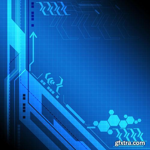 بوابة بدر: كوليكشين أجمل الخلفيات الفيكتور abstract background بأمتداد eps,ai بروابط مباشرة,2013 1374618634_gfxtra-11
