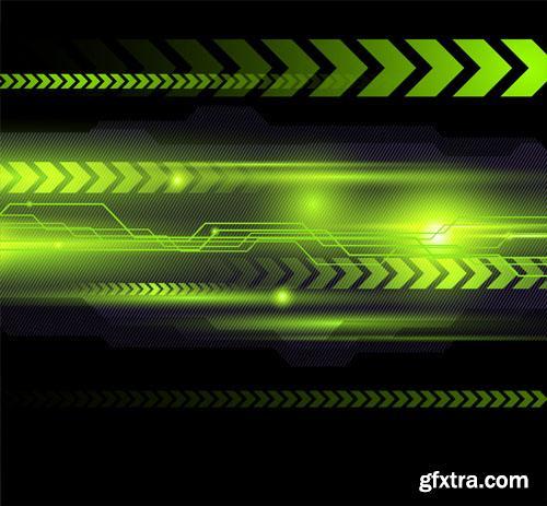 بوابة بدر: كوليكشين أجمل الخلفيات الفيكتور abstract background بأمتداد eps,ai بروابط مباشرة,2013 1374618648_gfxtra-14