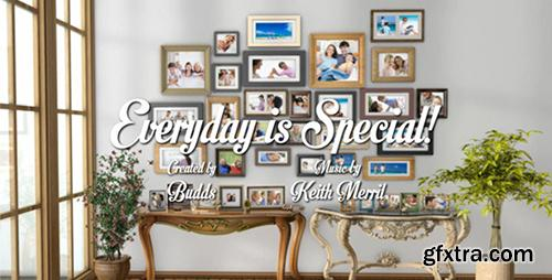 Videohive Everyday is Special 4809479 HD