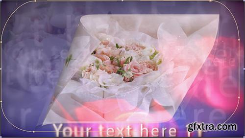 Bouquet Bride - After Effect Project