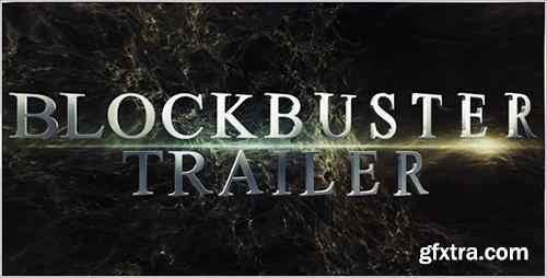 Videohive Blockbuster Trailer