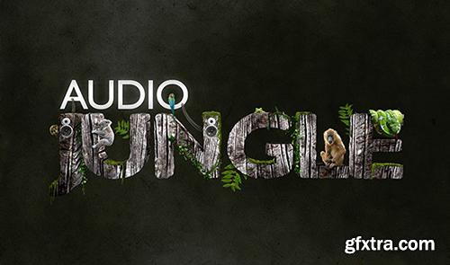 AudioJungle Bundle
