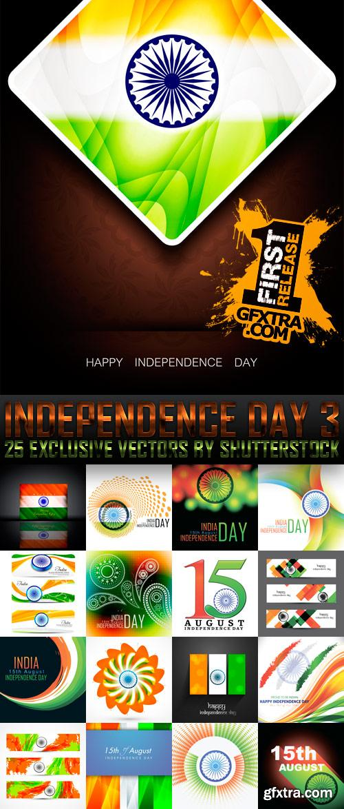 Amazing SS - Indian Independence Day 3, 25xEPS