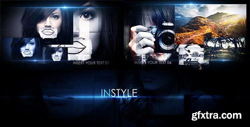 Videohive In Style