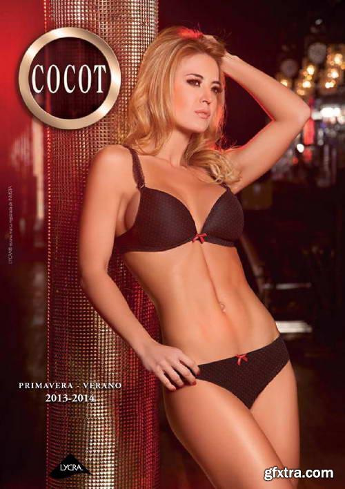 Cocot Corseteria - Primavera-Verano 2013-2014