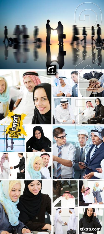 صورة عاليه الجودا رجال اعمال العرب iStockPhoto Arab Business ميديافاير,بوابة 2013 1378125710_cover.jpg
