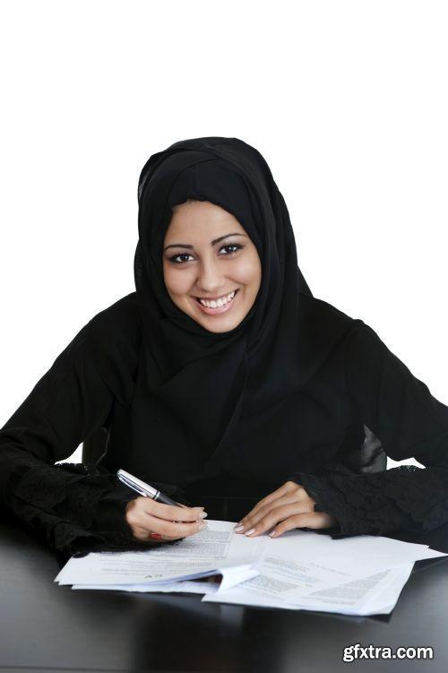 صورة عاليه الجودا رجال اعمال العرب iStockPhoto Arab Business ميديافاير,بوابة 2013 1378125745_istock_00