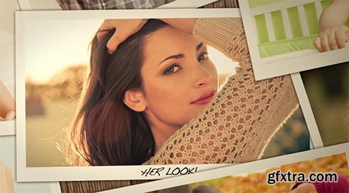 Videohive Moments Of Life