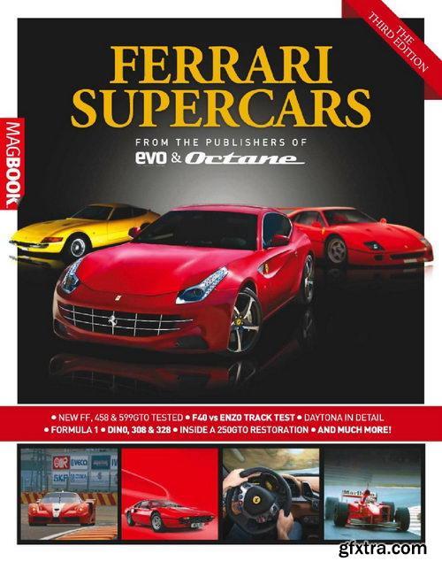 Octane - Ferrari Supercars 3rd Edition