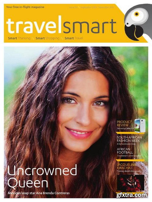 Travelsmart - issue 04