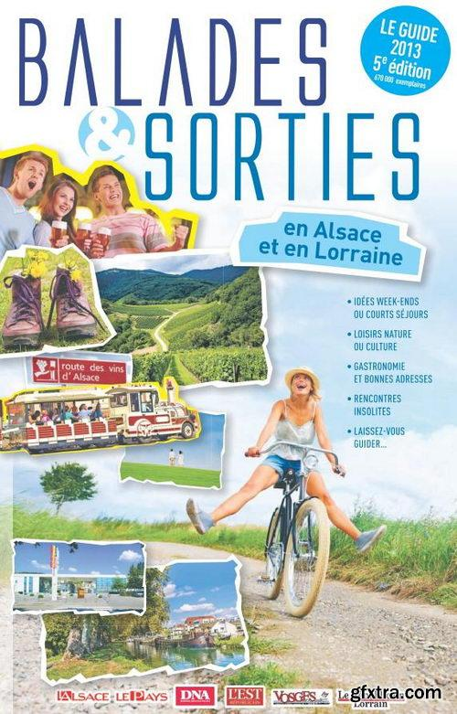Balades & Sorties (2013)