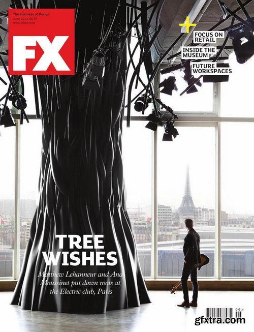 FX Magazine - June 2013
