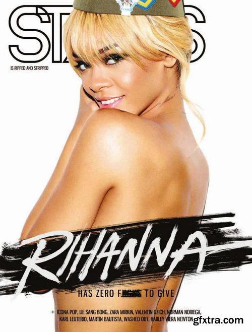 Status Magazine Philippines - September 2013