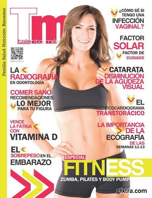 Talento Medico - Agosto 2013