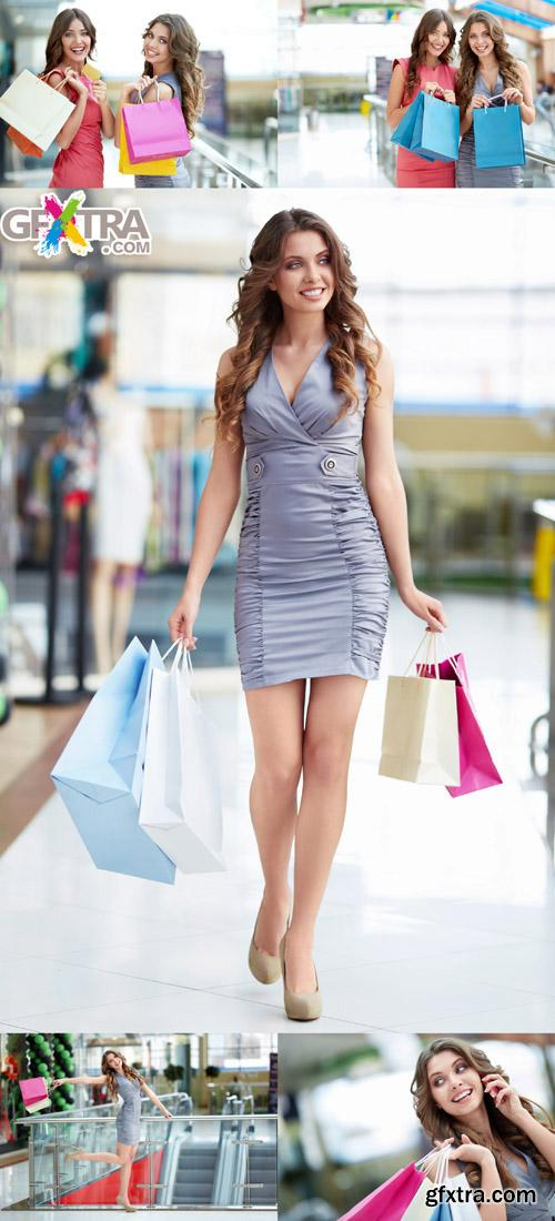 5 HQ Images Shopping#2