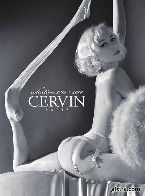 Cervin Collection 2013/2014