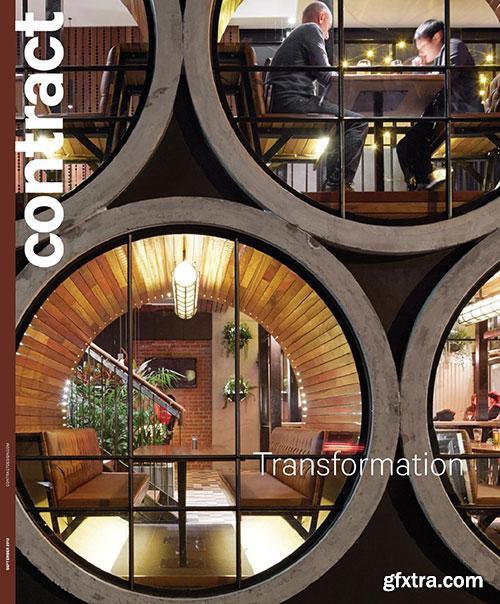 Contract Magazine September 2013