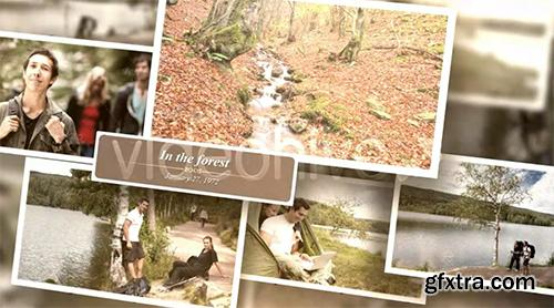 Videohive Photos of My Life