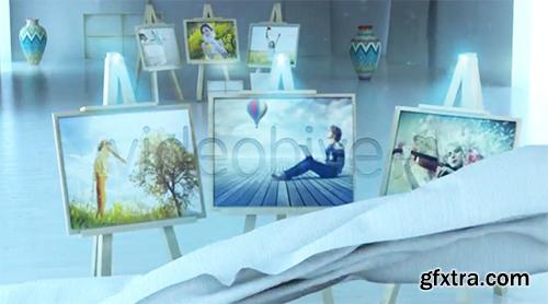 Videohive Artist Gallery (In the Wind)