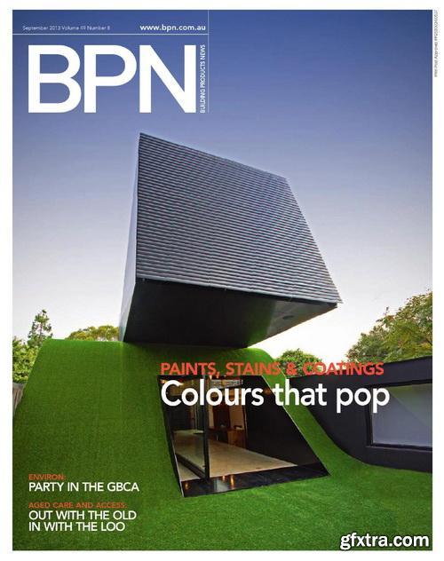 BPN - September 2013