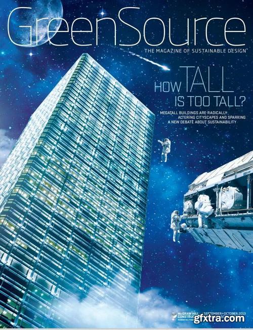 GreenSource Magazine September/October 2013