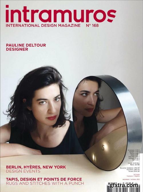 Intramuros Magazine September/October 2013