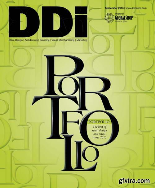 Display and Design Ideas Magazine September 2013