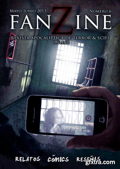FanZine - Mayo/Junio 2013