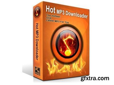 Hot MP3 Downloader 3.4.1.6