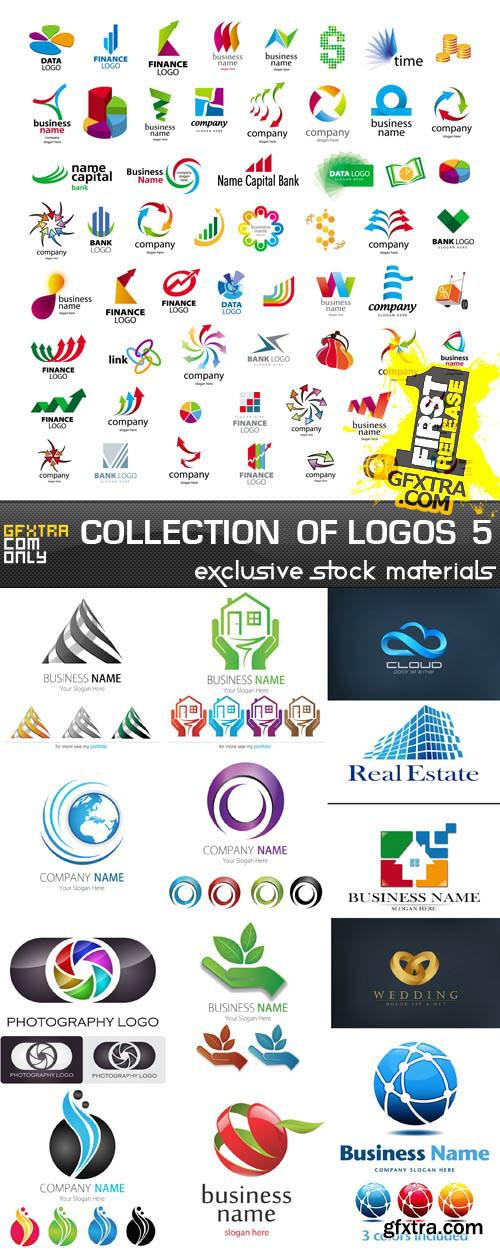 Collection of Logos vol.5
