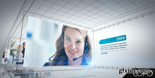 Videohive - Corporate Timeline 4518505