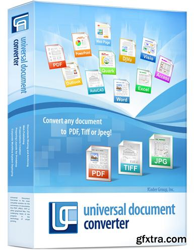 Universal Document Converter 6.0.1308.16160