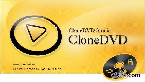 CloneDVD 7 Ultimate 7.0.0.7 Multilingual Portable