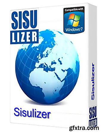 Sisulizer 3 Enterprise 3.340 Multilingual