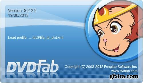 DVDFab 9.0.6.5 Beta Multilingual