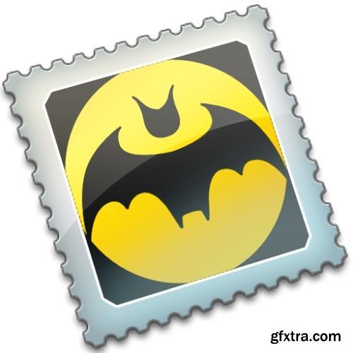 The Bat! 5.4.8 Professional Edition Multilanguage Portable