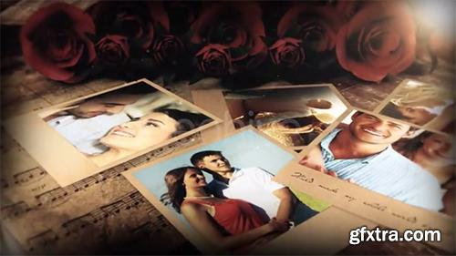 Videohive To My Love