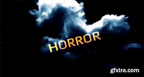 TV Horror Promo Bundle