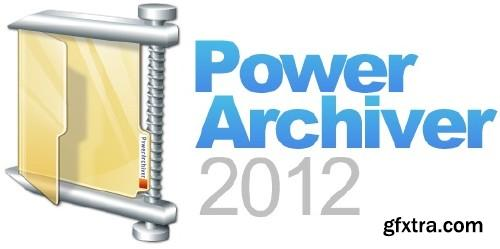 PowerArchiver 2013 14.00.31 RC2