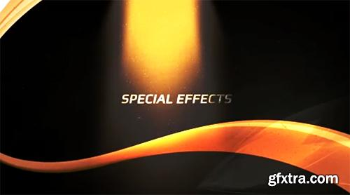 TV Action Promo 4 (After Effects Template)