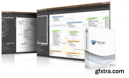 Navicat Data Modeler 1.0.12