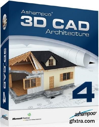 Ashampoo 3D CAD Architecture 4.0.1