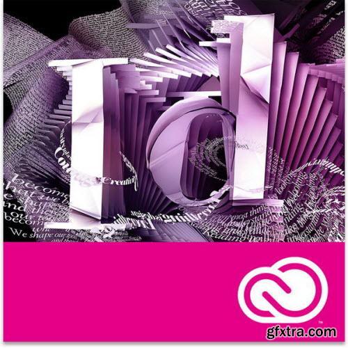 Adobe InDesign CC 9.1 (LS20) Multilingual