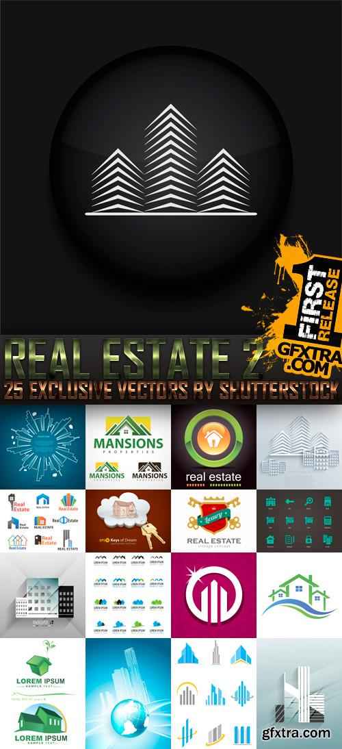 Amazing SS - Real Estate 2, 25xEPS