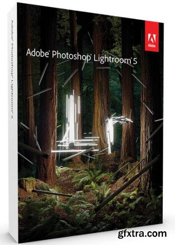 Adobe Photoshop Lightroom 5.2 Final Multilingual Portable