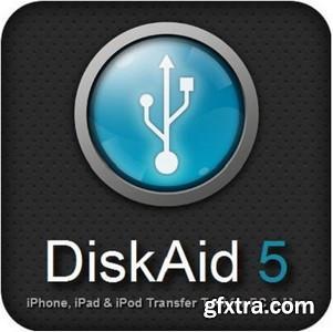 DigiDNA DiskAid 5.48