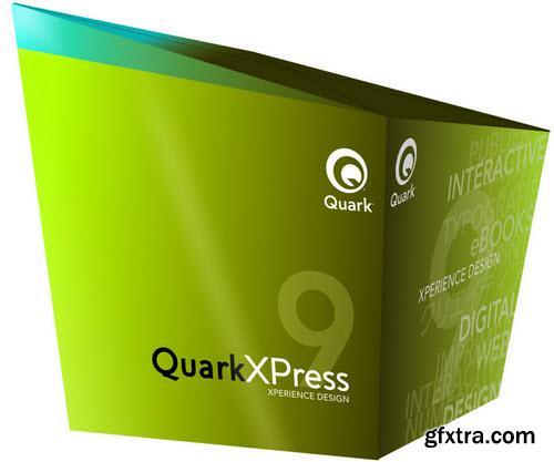 QuarkXPress 9.5.3 Multilingual