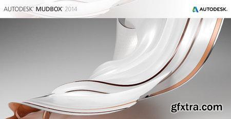 AUTODESK MUDBOX MULTI V2014 EXTENSION (Win / Mac OS X / Linux)