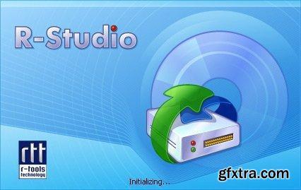 R-Studio 7.0 Build 154109 Network Edition Portable